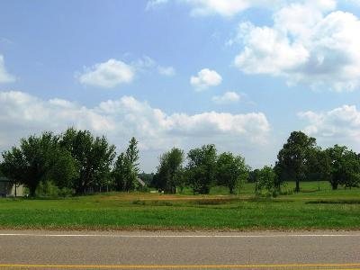 Texarkana Residential Lots & Land For Sale: 20.7 Acres N Kings Hwy