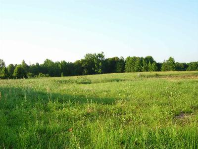 Texarkana Residential Lots & Land For Sale: 3810 Cooper Lane