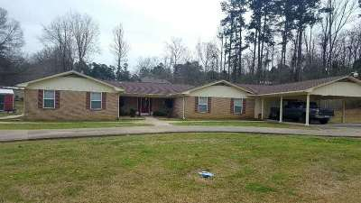 Atlanta Single Family Home For Sale: 1303 Choctaw