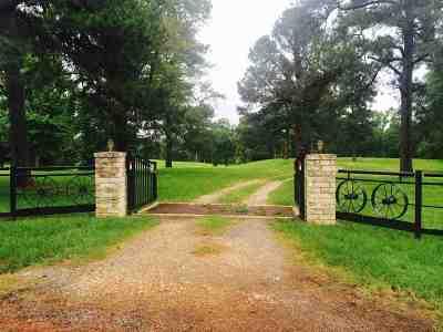 Residential Lots & Land For Sale: 884 & 886 Carter Lane