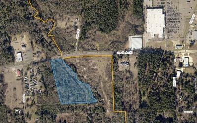 Residential Lots & Land For Sale: 4308 New Boston Rd.