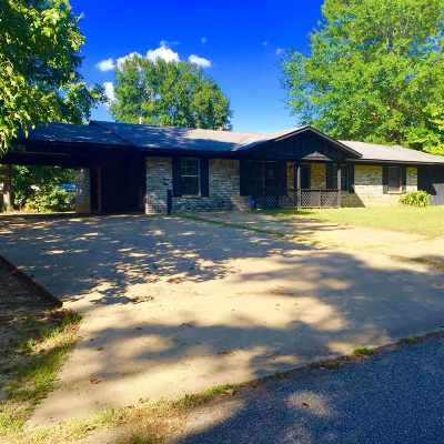 Cass County Single Family Home For Sale: 308 South St