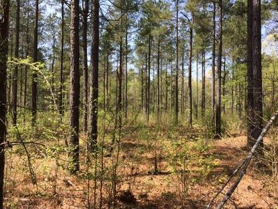 Fouke Residential Lots & Land For Sale: Mc 29