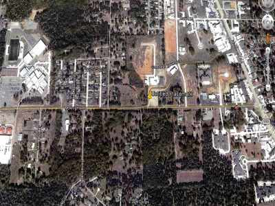 Texarkana Residential Lots & Land For Sale: 2.04 Acres McKnight Road