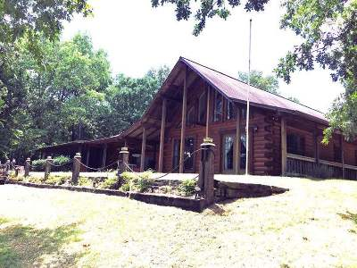 Single Family Home For Sale: 1799 County Rd 4559