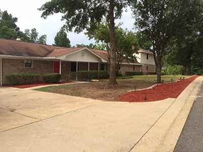 Fouke Single Family Home For Sale: 100 Pine