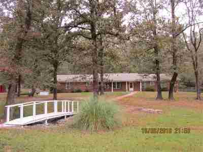 Texarkana AR Single Family Home For Sale: $275,000