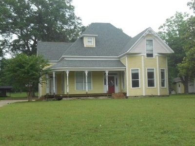 Atlanta Single Family Home Back On Market: 605 E Hiram