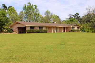 Atlanta Single Family Home For Sale: 1290 W Hwy 77