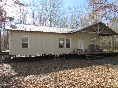 Single Family Home For Sale: 2516 County Road 4240