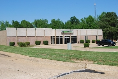 Miller County, Bowie County Commercial For Sale: 1614 Hampton Road