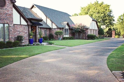 Texarkana TX Single Family Home For Sale: $695,000
