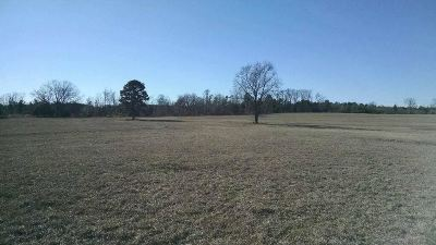 Atlanta Residential Lots & Land For Sale: Tbd Fm 3129