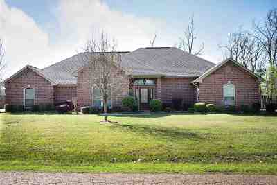 Miller county Single Family Home For Sale: 6813 Sanderson Ln
