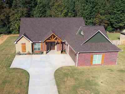 Texarkana TX Single Family Home For Sale: $280,000