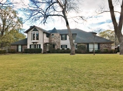 Texarkana TX Single Family Home For Sale: $259,900