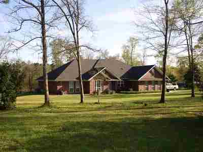 Cass County Single Family Home For Sale: 1030 Fm 1841