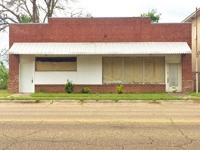 Miller County, Bowie County Commercial For Sale: 405 Texas Blvd