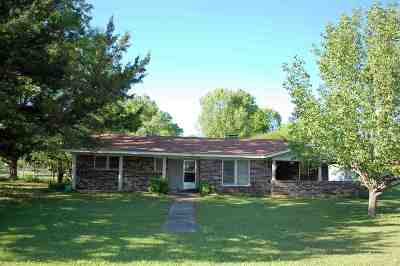 Little River County Single Family Home For Sale: 408 Douglas