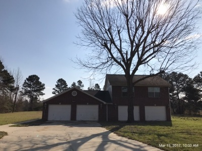 Queen City Single Family Home For Sale: 680 County Road 3676