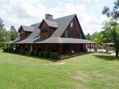 Cass County Single Family Home For Sale: 1714 County Road 4452