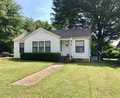 Atlanta Single Family Home For Sale: 515 Piermont Dr