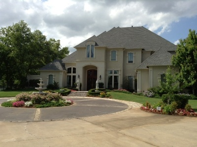 Texarkana TX Single Family Home For Sale: $989,000