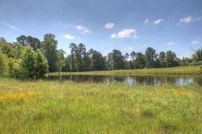 Texarkana Farm For Sale: 5015-5027 Fm 991