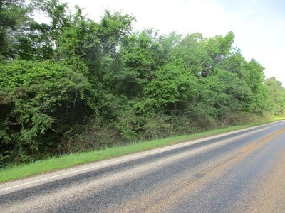 Maud Residential Lots & Land For Sale: Tbd Fm 2624
