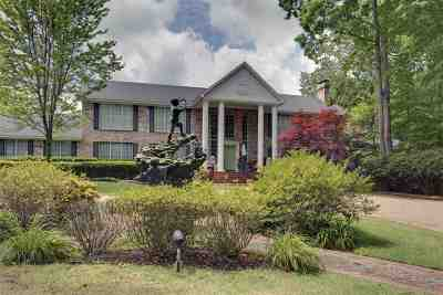 Texarkana TX Single Family Home For Sale: $675,000