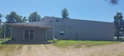 Texarkana AR Farm For Sale: $300,000