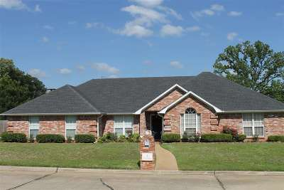 Texarkana TX Single Family Home For Sale: $245,000