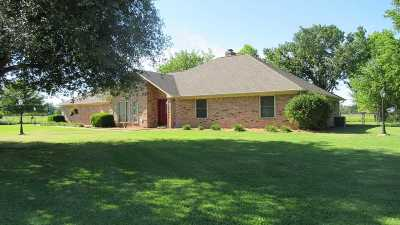 Hooks Single Family Home For Sale: 102 Duke Ln