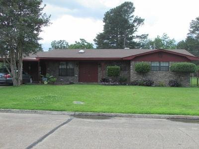 Single Family Home For Sale: 1712 Atlanta