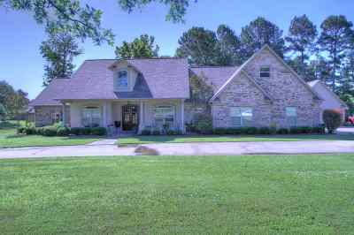 Texarkana Single Family Home For Sale: 220 Quail Trail