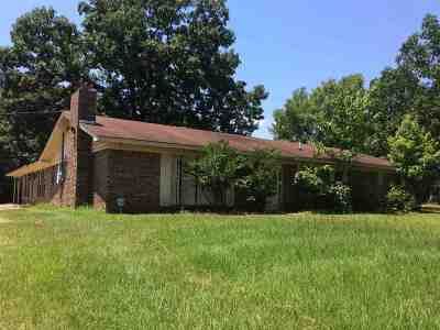 Single Family Home For Sale: 2701 Lonnie Lane