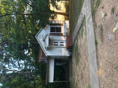 Texarkana Single Family Home For Sale: 1617 W 15th