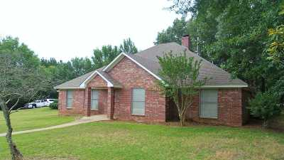 Texarkana TX Single Family Home For Sale: $299,900