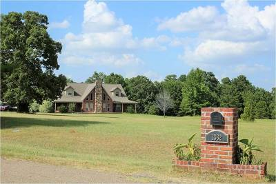 Texarkana TX Single Family Home For Sale: $375,500