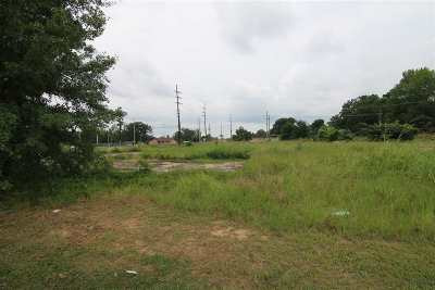 Residential Lots & Land For Sale: 3802 W 7th St