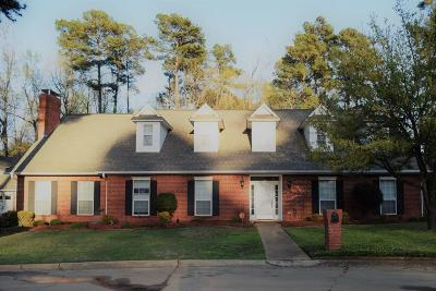 Texarkana TX Single Family Home For Sale: $444,999