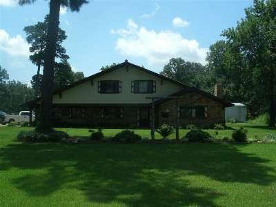 Texarkana AR Single Family Home For Sale: $229,900