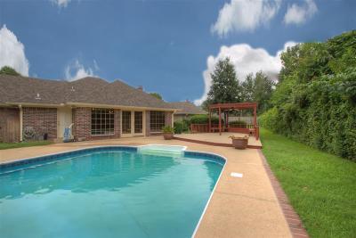 Texarkana TX Single Family Home For Sale: $299,000