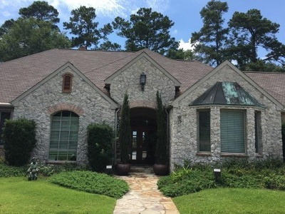 Single Family Home For Sale: 9004 River Ridge