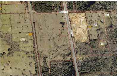 Texarkana Residential Lots & Land For Sale: 31.08 Ac Southbend Rd