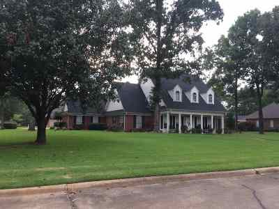Texarkana AR Single Family Home For Sale: $349,900