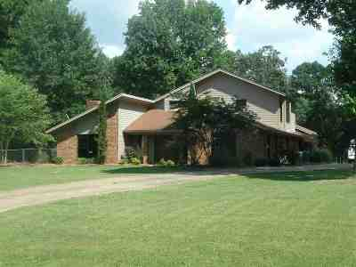 Texarkana TX Single Family Home For Sale: $268,900