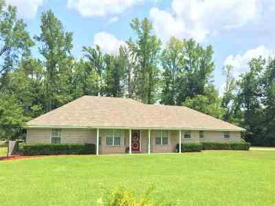 Texarkana AR Single Family Home For Sale: $219,900
