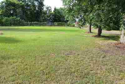 Hope Residential Lots & Land For Sale: 606 N Laurel Street