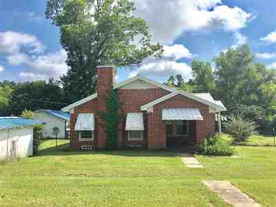 Bivins Single Family Home For Sale: 9253 Fm 1841